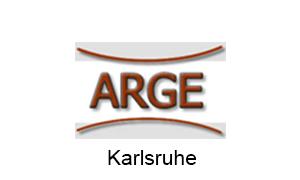 Logo Arge Karlsruhe