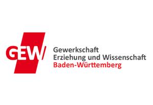 Logo Gewerkschaft Erziehung und Wissenschaft Baden-Württemberg