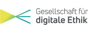 Logo Gesellschaft für digitale Ethik e.V.