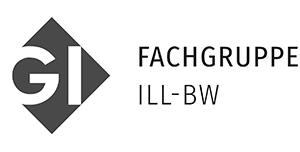 Logo ILL-BW