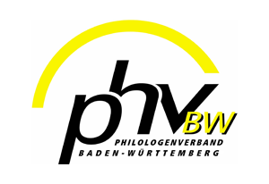 Logo Philologenverband Baden-Württemberg