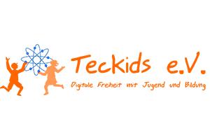Logo Techkids