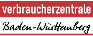 Logo Verbraucherzentrale Baden-Württemberg