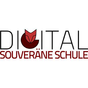 Logo digital souveräne Schule e.V.