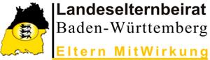 Logo Landeselternbeirat Baden-Württemberg