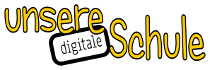 Unsere digitale Schule